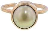 Melissa Joy Manning South Sea Baroque Pearl Ring