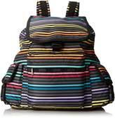 Le Sport Sac Voyager Nylon Bag,