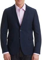 Strellson Flynn Virgin-Wool Blend Sports Jacket