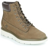 Timberland Kenniston 6in Lace Up women's Mid Boots in Brown