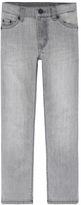 Levi's Boys 8-20 511 Straight-Leg Jeans