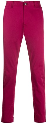 MICHAEL Michael Kors Straight-Leg Denim Trousers
