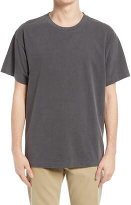 John Elliott University Oversize T-Shirt