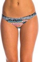 Volcom Swimwear Free Current Full Bikini Bottom 8147099