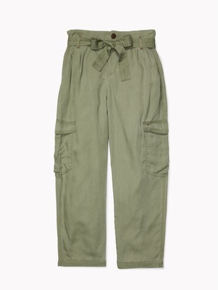Tommy Hilfiger Essential Belted Cargo Pant