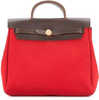 Hermes Pre-Owned 2004 Her Bag Ado PM 2 in 1 backpack