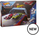Hot Wheels A.i. Intelligent Race System Expansion Kit