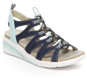 JBU Sport Prism Women's Casual Sandal Women's Shoes