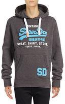 Superdry Sweat Shirt Store Hoodie