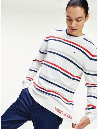 Tommy Hilfiger Lightweight Stripe Sweater