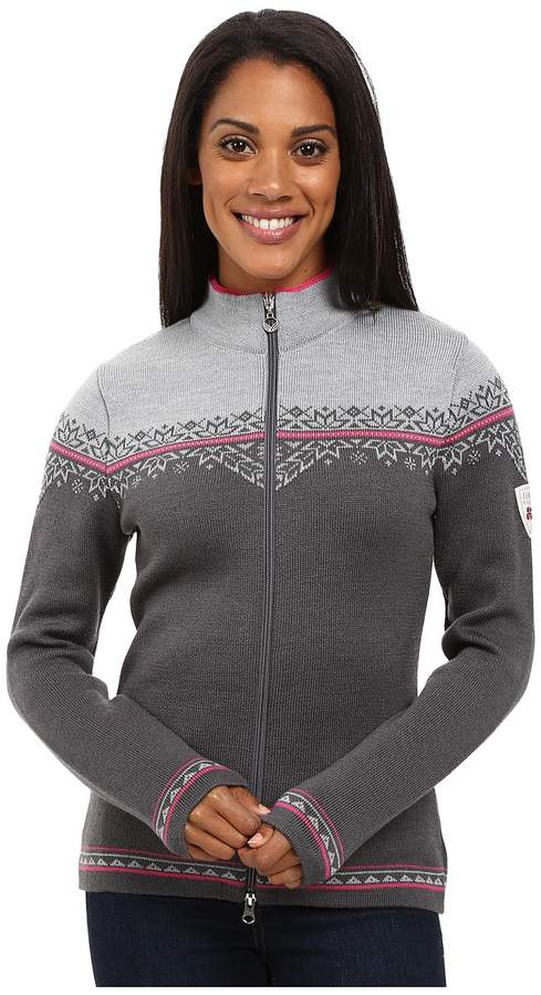 Dale of Norway Nordlys Feminine Women's Sweater