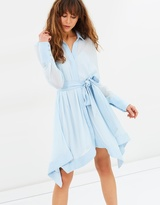 Elliatt Liberty Shirt Dress