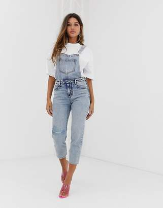Miss Sixty overall-Blue