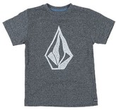 Volcom Toddler Boy's Logo Graphic T-Shirt