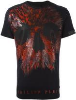 Philipp Plein 'Nobody' T-shirt - men - Cotton - S
