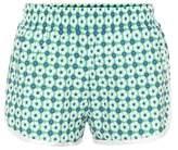Tory Sport Printed running shorts