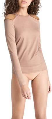 Wolford Rocket Moon Pullover