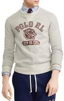 Polo Ralph Lauren Graphic Crewneck Sweatshirt - 100% Exclusive