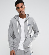 Jack and Jones Originals Hoodie With Embroided Branding