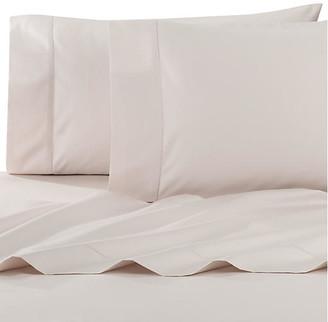 Wamsutta Mills Dream Zone Sheet Set - Blush twin