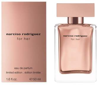 "Narciso Rodriguez Limited Edition 'for her"" Eau de Parfum"