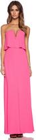 BCBGMAXAZRIA Alyse Dress