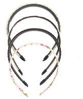 Charlotte Russe Flirty Mix Headband Set
