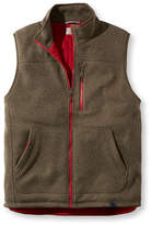 L.L. Bean L.L.Bean Sweater Fleece PrimaLoft Vest