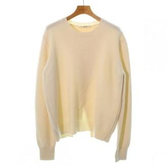 Celine White Cashmere Knitwear for Women