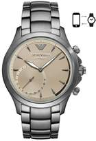 Emporio Armani Hybrid Smartwatch, 43mm