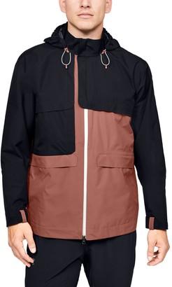 Under Armour Men's GORE-TEX Paclite Rain Jacket