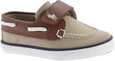 Polo Ralph Lauren Sander-CL EZ Boat Shoe - Toddler (Infant/Toddler Boys')