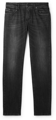 Dolce & Gabbana Skinny-Fit Denim Jeans
