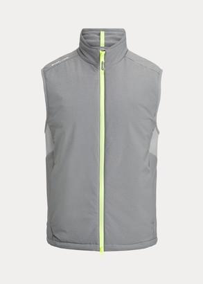 Ralph Lauren Water-Repellent Stretch Vest
