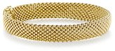 Mesh Bracelet in 18k Yellow Gold