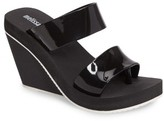 Melissa Women's Summer Wedge Sandal