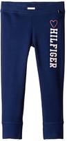 Tommy Hilfiger Fleece Pants (Little Kid)
