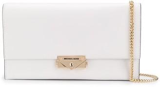 MICHAEL Michael Kors Cece large convertible crossbody bag