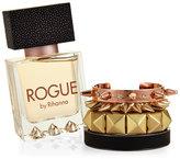 rihanna Rogue Two-Piece Fragrance & Cuff Bracelets Gift Set