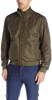 Woolrich Men's Reversible Camou Jacket