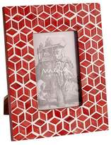 """Mela Artisans Marsala Red Frame """"Starshine"""""""