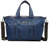 Perry Mackin Danielle Nylon Diaper Bag