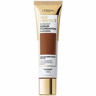 L'Oreal Age Perfect Radiant Serum Foundation with SPF 50