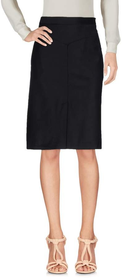 Paul & Joe Knee length skirts - Item 13002854MC