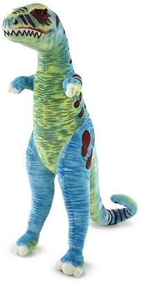 Melissa & Doug Giant T-Rex Plush