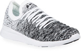 APL Athletic Propulsion Labs Techloom Wave Ombre Two-Way Running Sneakers