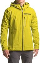 adidas Terrex Fastr 3 Gore-Tex® Rain Jacket - Waterproof (For Men)