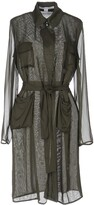 Diane von Furstenberg Overcoats - Item 38591126