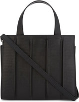 Max Mara Whitney extra-small leather tote