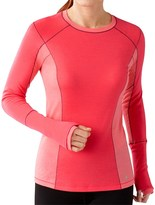 Smartwool PhD Lightweight Shirt - Merino Wool, Long Sleeve (For Women)